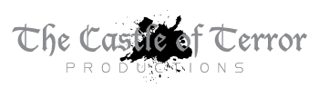 Castle of terror productions logo