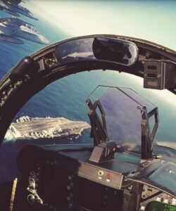 LEX flight simulator