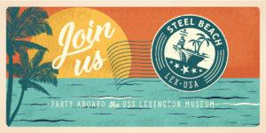 LEX Steel Beach