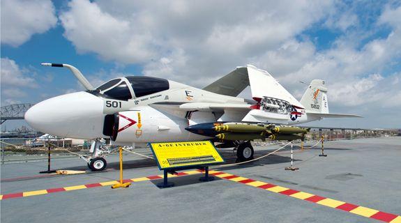 A-6E-INTRUDER