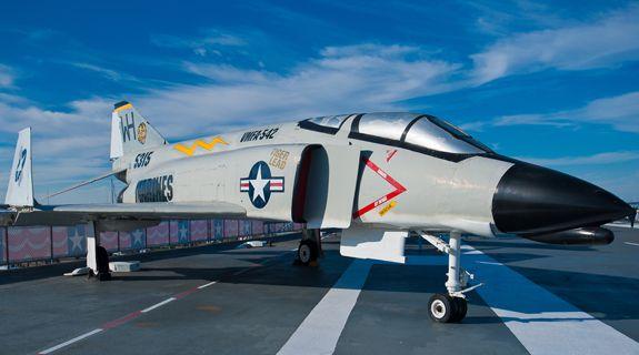 F-4A-PHANTOM-II