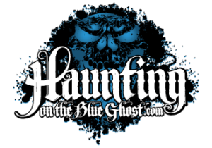 Haunting on the Blue Ghost