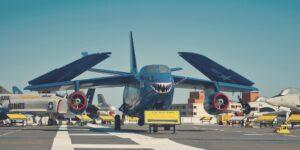 LEX Flight Deck