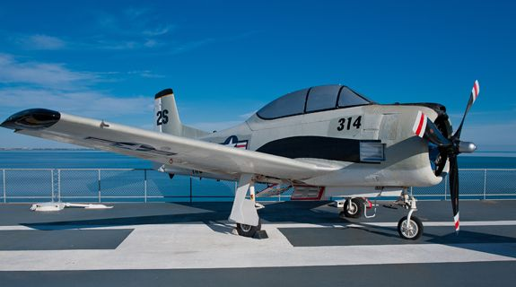T-28B-TROJAN