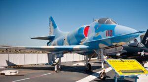 TA-4B-SKYHAWK