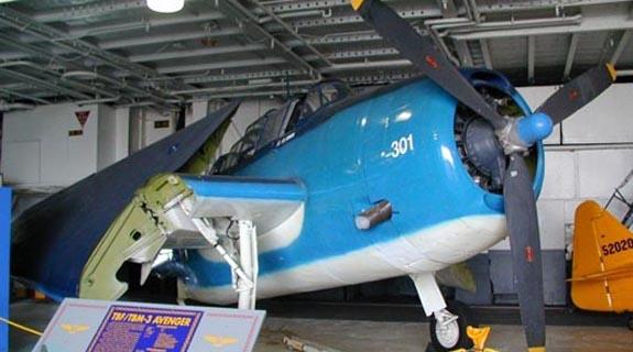 TBM-3E-AVENGER